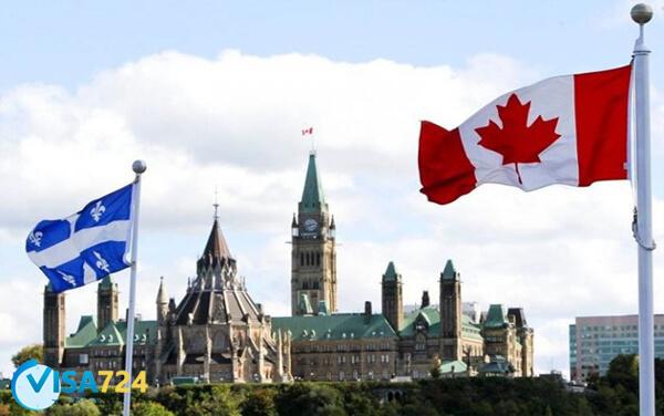 بهترین شهر کانادا برای مهاجرت