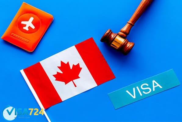 تراول هیستوری در اخد ویزای کانادا
