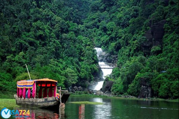 ویزای توریستی بنگلادش