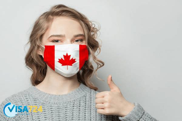 قرنطینه در کانادا