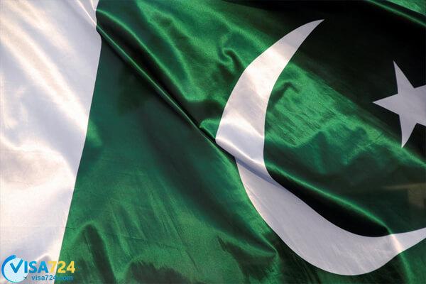 ویزای توریستی پاکستان