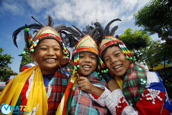 ویزای گردشگری فیلیپین