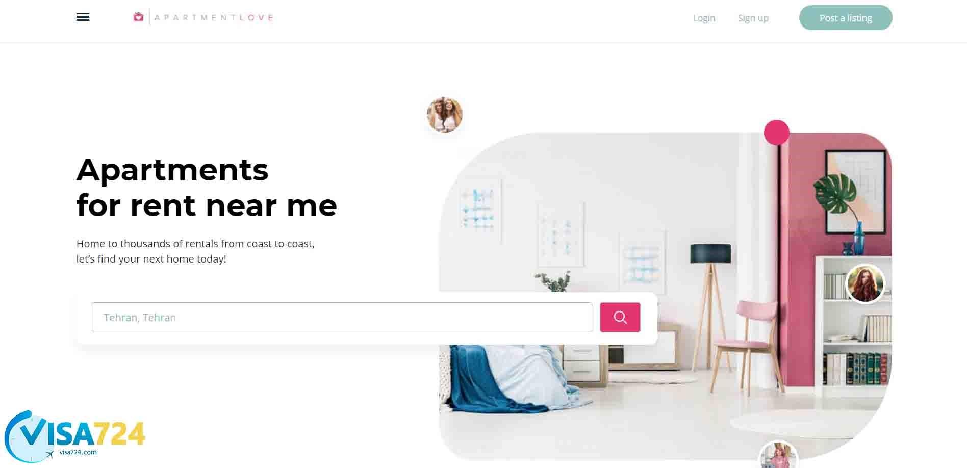 Apartmentscanada.com
