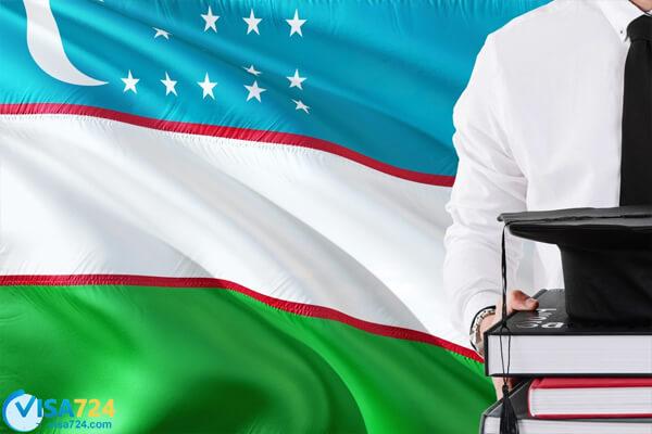 آموزش دریافت ویزای ازبکستان
