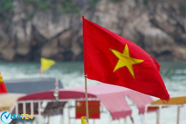 ویزای توریستی ویتنام