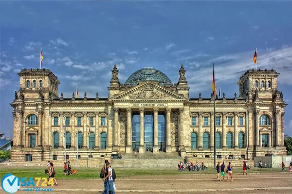 معرفی دانشگاه های برتر آلمان