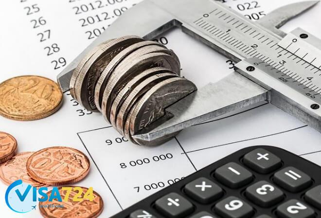 موسسات مالی کانادا