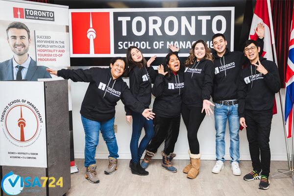 تحصیل رشته بازاریابی در کانادا