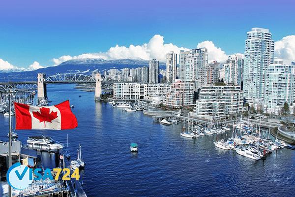 بهترین شهر کانادا برای کار