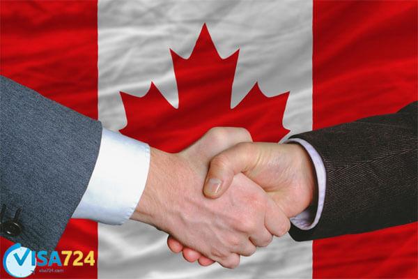 رشته بیمه در کانادا
