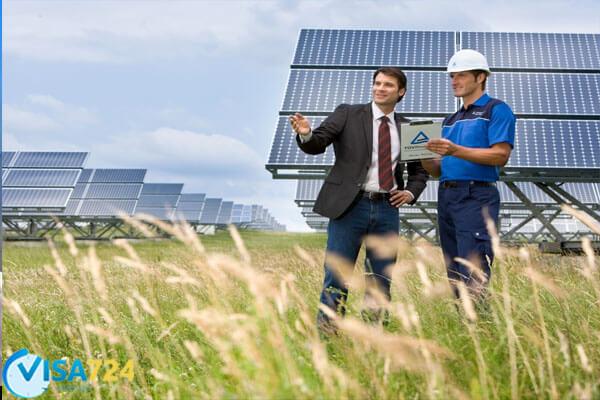 آینده کاری رشته مدیریت انرژی در کانادا