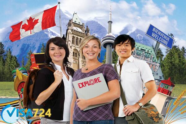 رشته گردشگری در کانادا