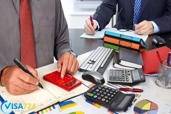 رشته حسابداری در کانادا