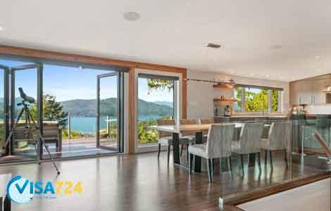 اجاره منزل در ونکوور