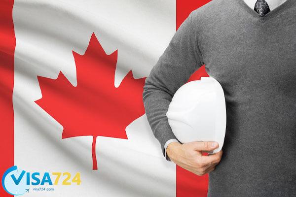 لیست مشاغل معاف از LMIA در کانادا