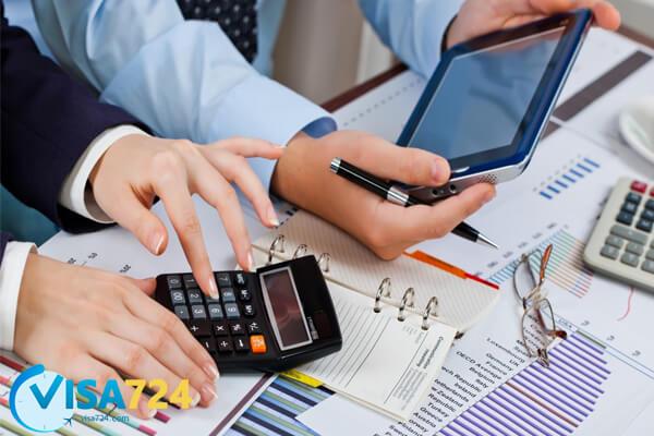 رشته امور مالی در کانادا