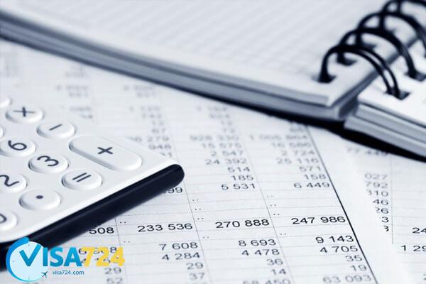 تحلیل مالی