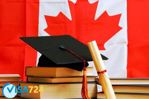 درآمد فارغ التحصیلان رشته امور مالی در کانادا