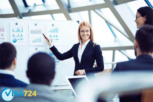رشته های MBA  و DBA