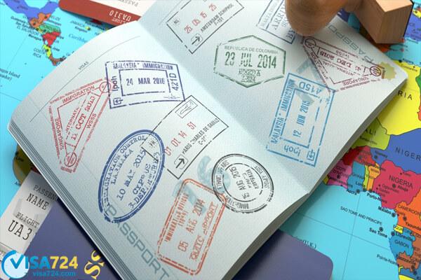 هزینه ویزای توریستی مکزیک