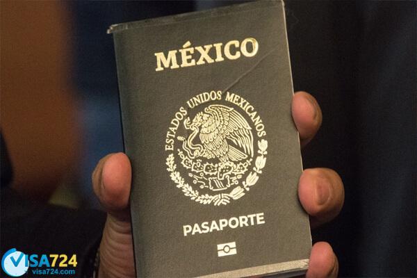 سفر به مکزیک