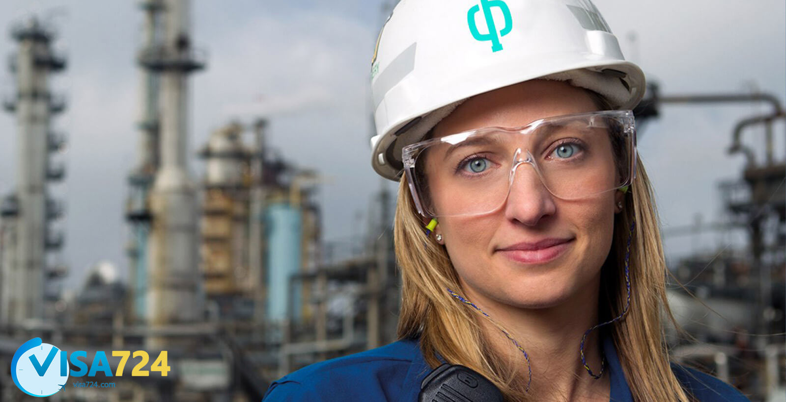 آینده شغلی رشته مهندسی نفت در کانادا