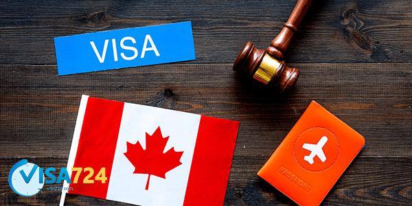 توضیحات ویزای کانادا