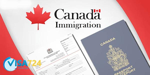 مدارک مورد نیاز ویزای کانادا