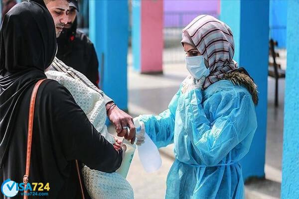 مراحل درخواست ویزای عمان