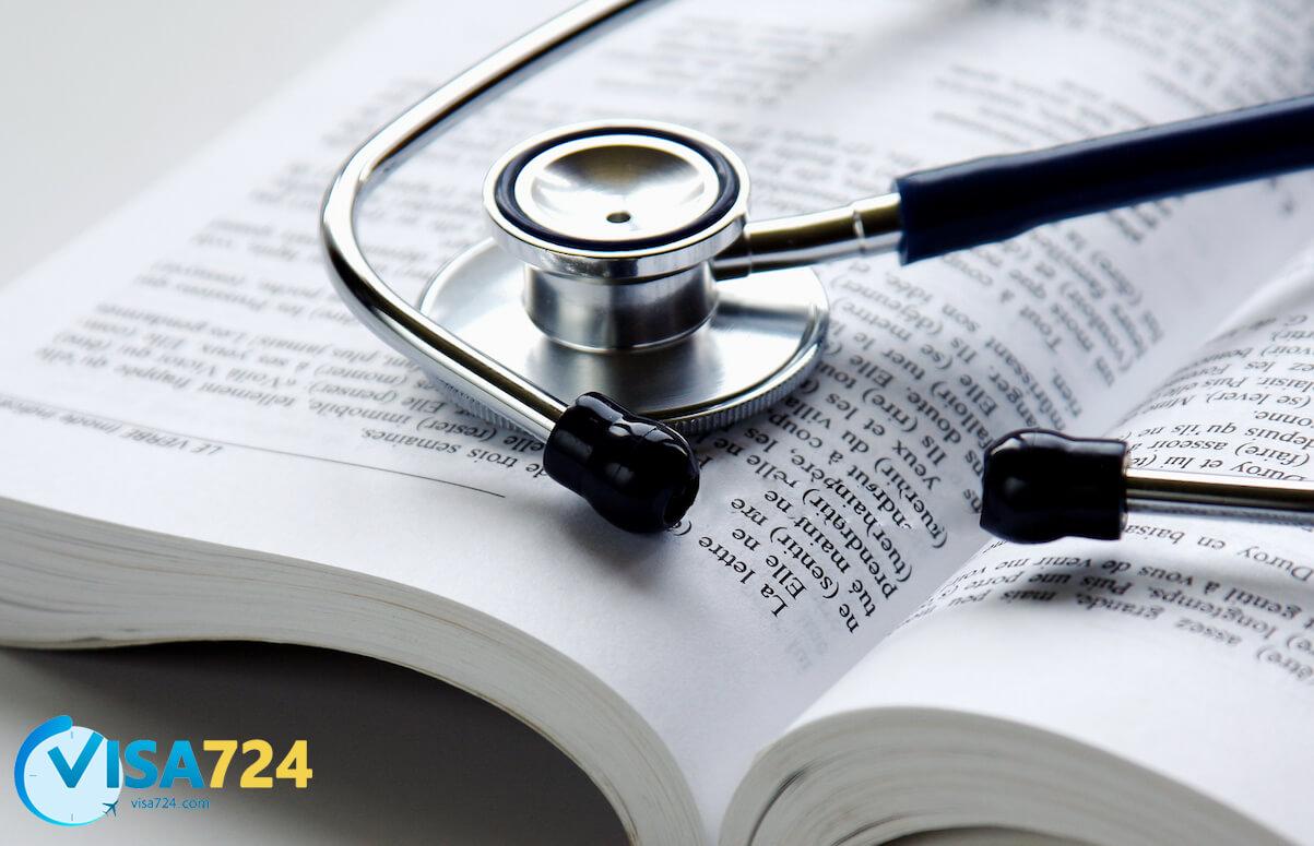انتخاب ارزانترین کشورها برای گذراندن پزشکی
