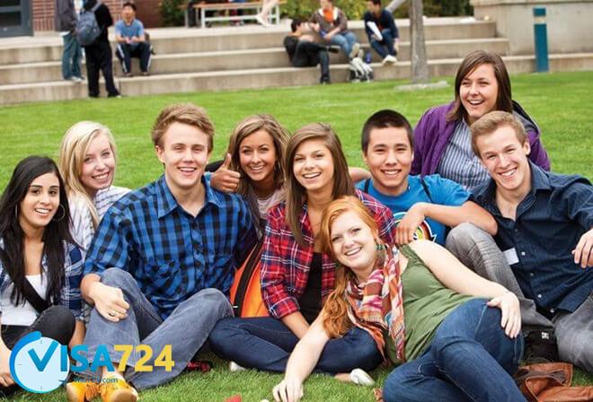 رشته های مختلف در دانشگاه های کانادا