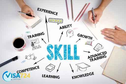 توسعه مهارت