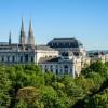 تحصیل رایگان در اروپا و زندگی در اتریش