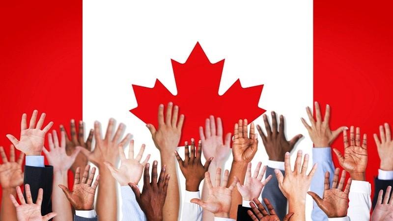 نیروی کار حرفه ای کانادا