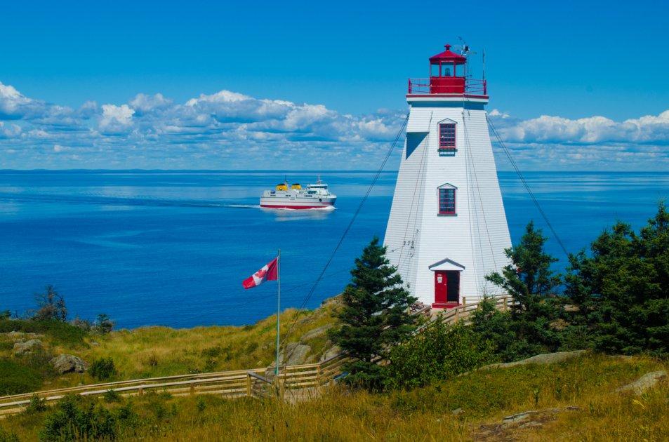اقامت کانادا از طریق نیوبرانزویک