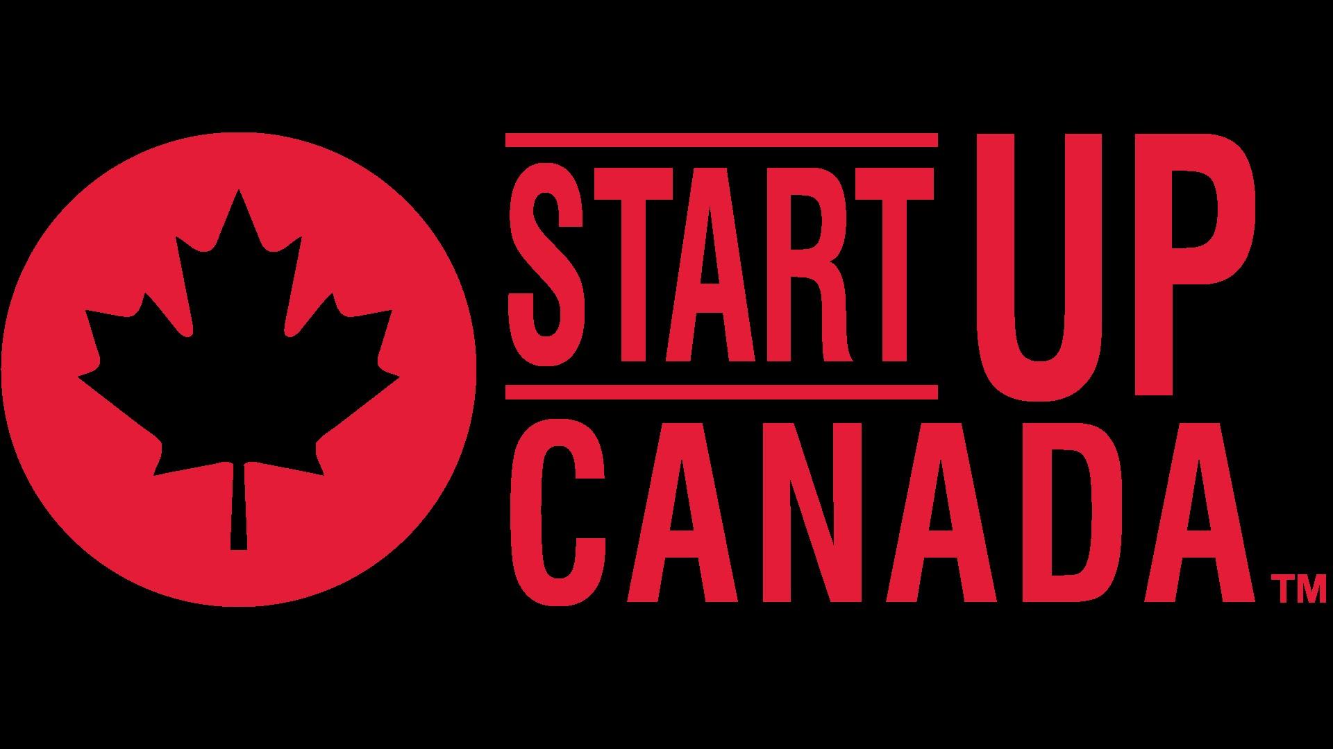 استارت آپ کانادا