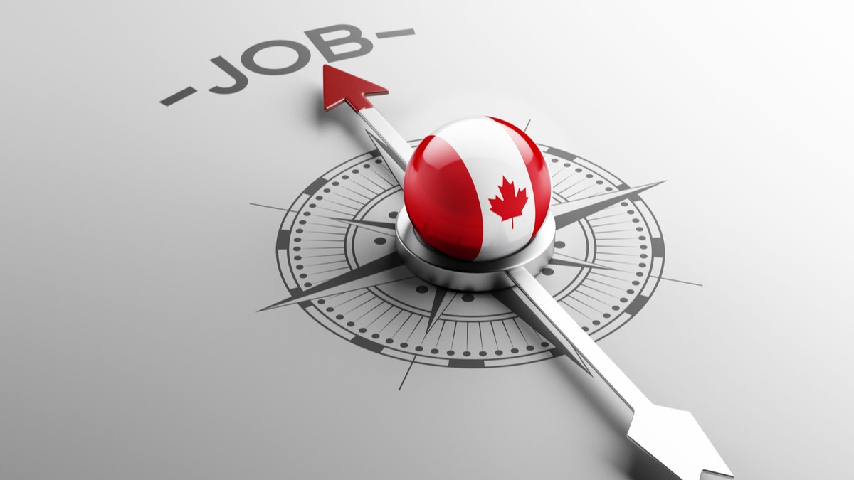 مشاغل مورد نیاز کانادا در سال 2020