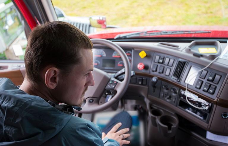 مهارت رانندگی در کانادا