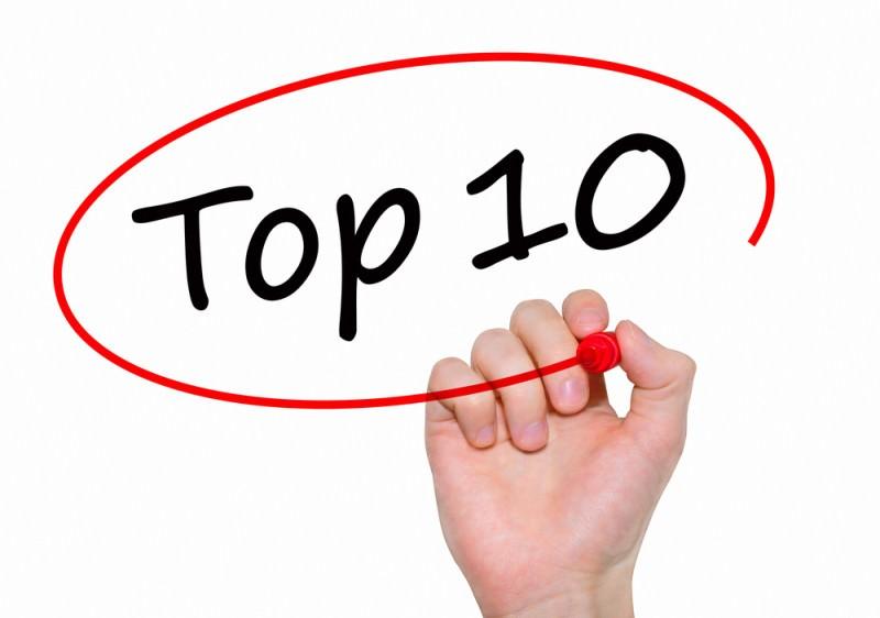 10 شغل برتر کانادا
