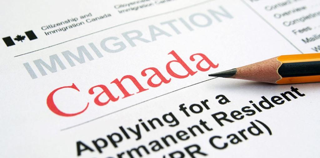مهاجرت به کانادا از طریق سکونت