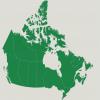 اقامت کانادا در کدام استان بهتر است