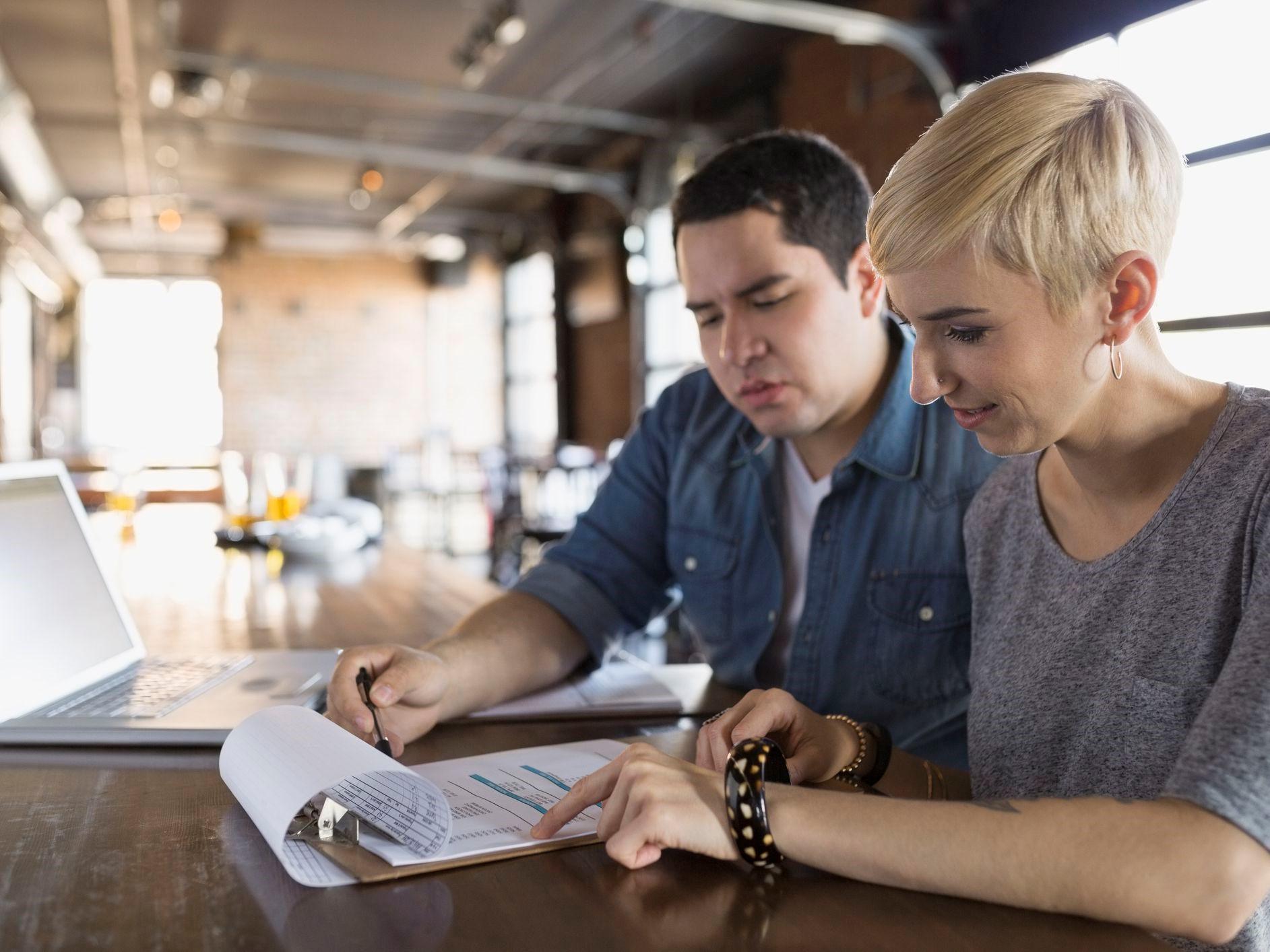 ویزای کار حسابداری در کانادا