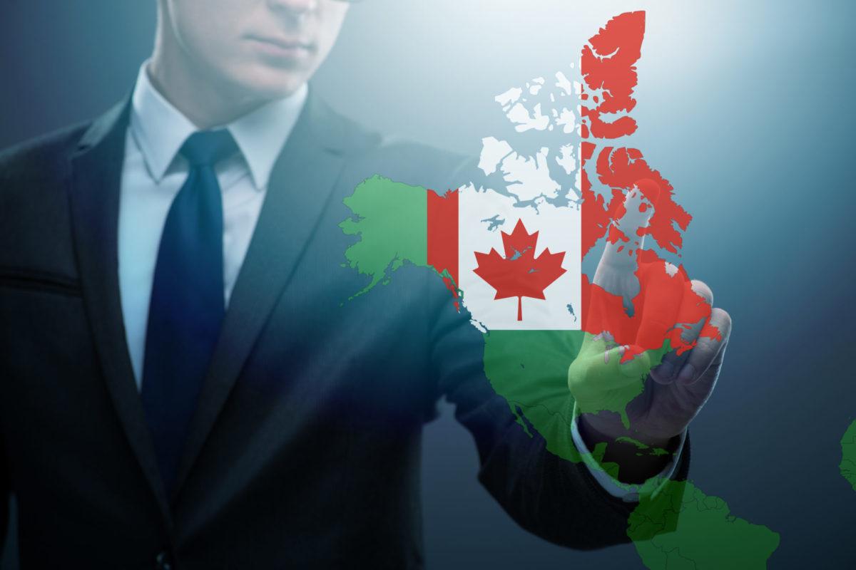 ارزان ترین راه های مهاجرت به کانادا