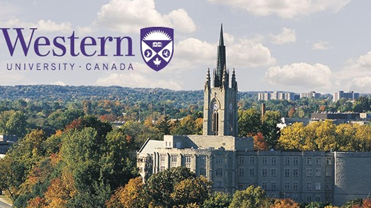 University of Western Ontariotsta