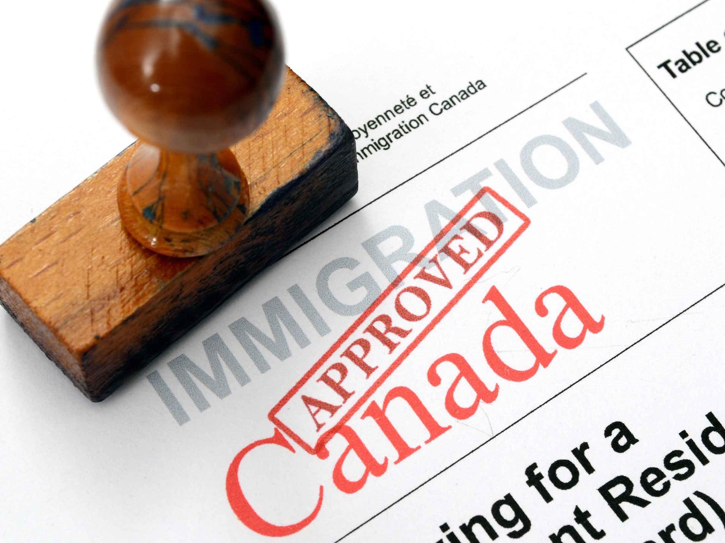 3 برنامه برتر مهاجرتی به کانادا در سال 2019