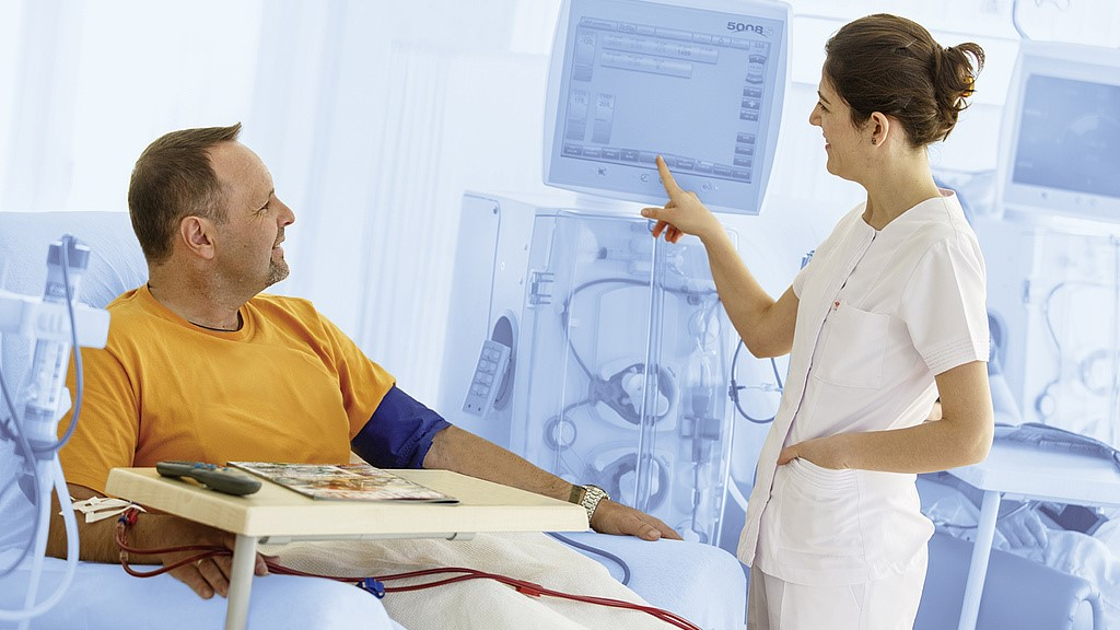 بیمه درمانی گروهی کانادا