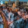 شرایط زندگی و آب و هوای شهر وینیپگ کانادا