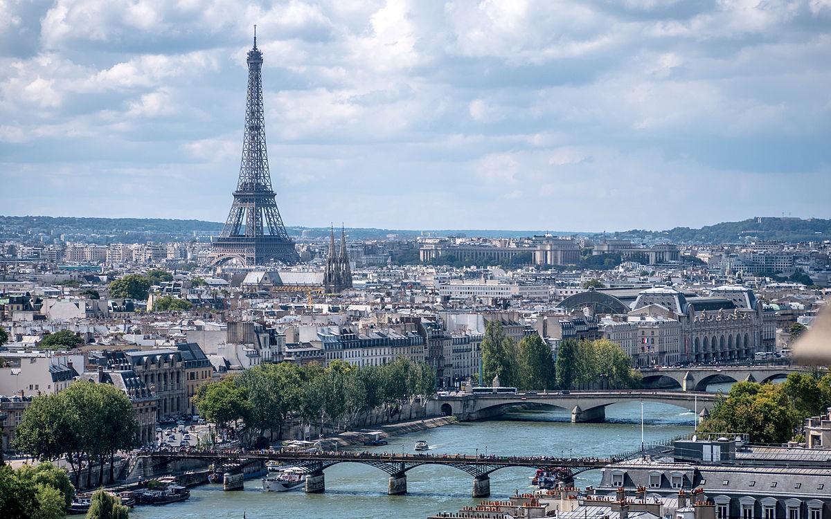 پاریس یا کانادا