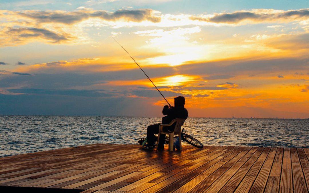 ماهیگیری در کانادا، تفریحات و سرگرمی در کانادا