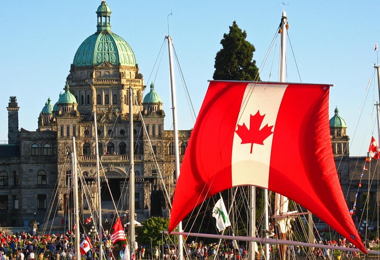 سرمایه گذاری در ویکتوریا کانادا
